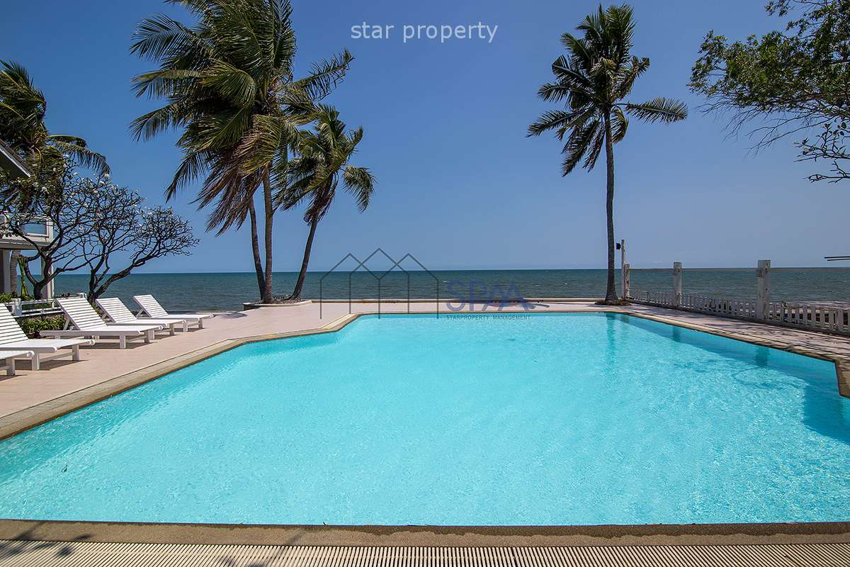3 Bedroom Property at Beachfront Rimhaad Cha Am