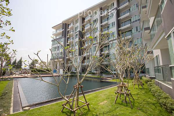 Beautiful unit at Baan View Viman for Sale