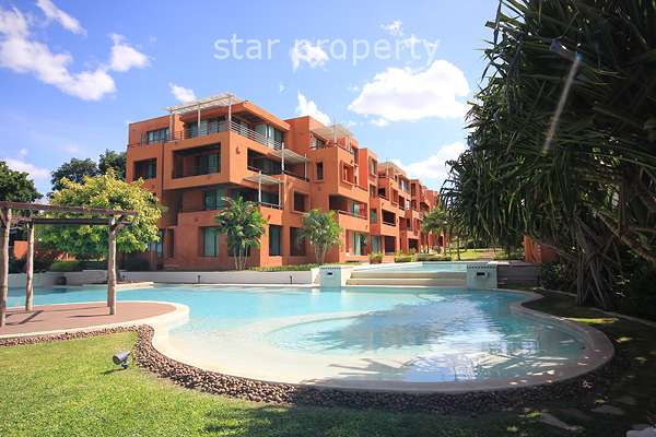 Beautiful Unit for Sale in Las Tortugas at Las Tortugas, Khao Tao