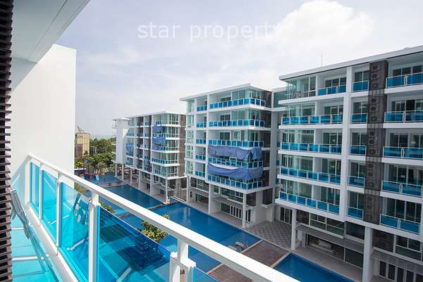 Unit at My Resort Condominium for Sale at My Resort, Khao Takiab