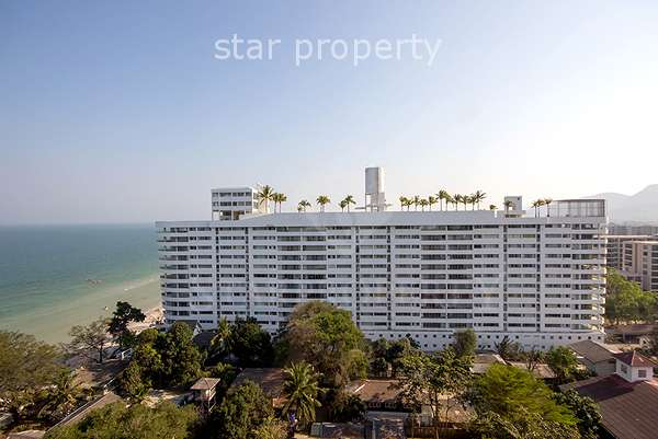 Stunning 2 Bedroom Condominium at Esplanade Hua Hin