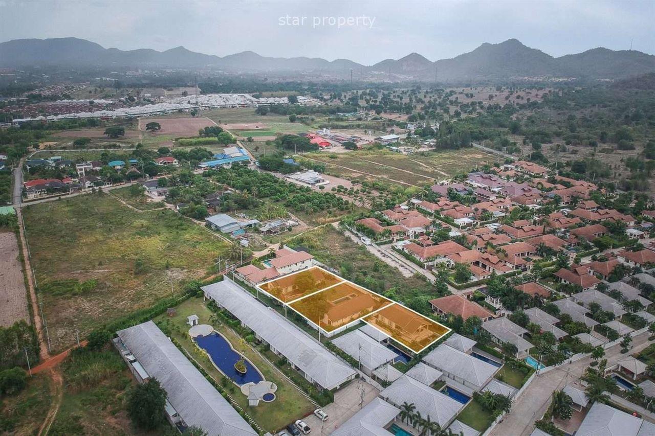 Hua Hin District, Prachuap Khiri Khan