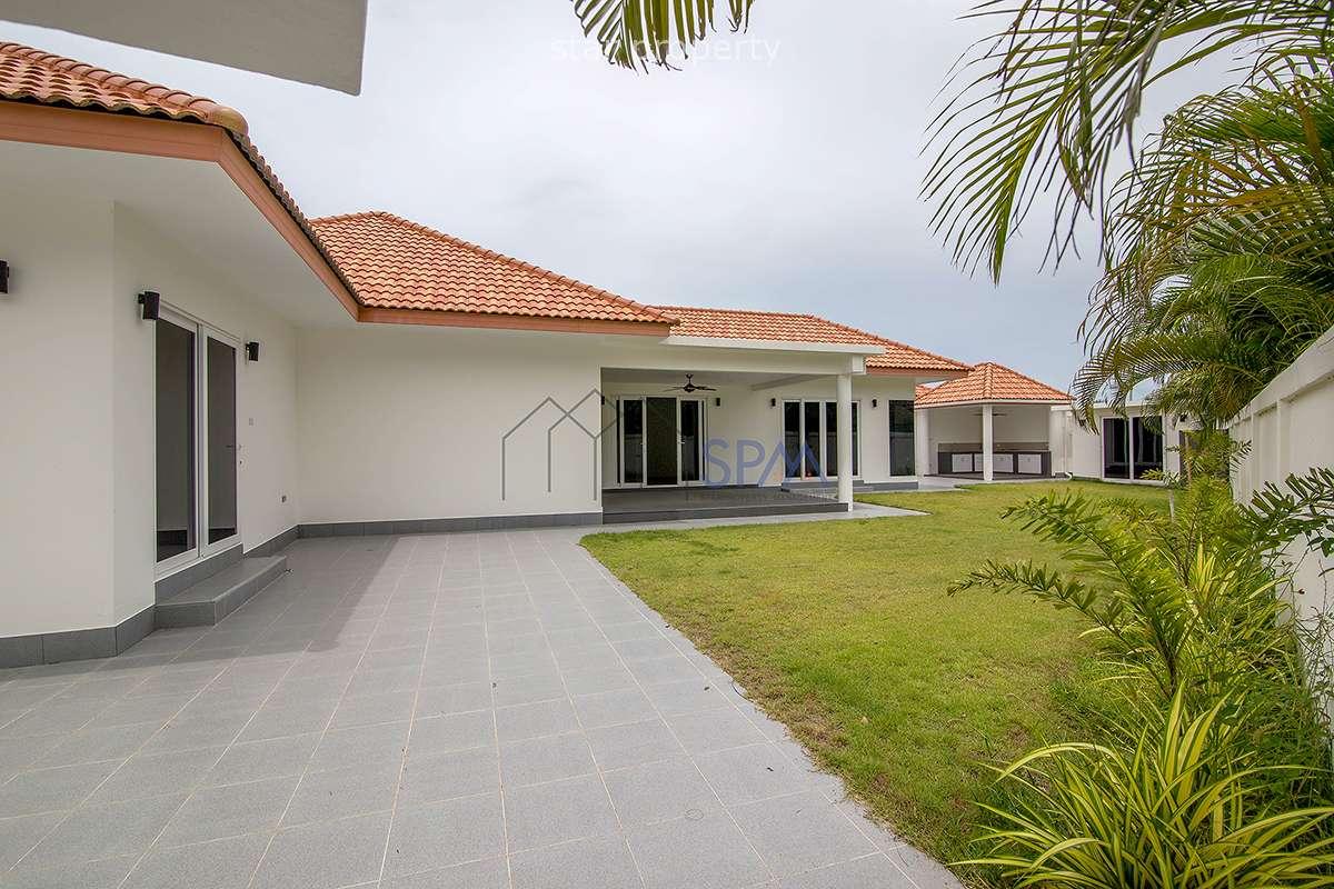 New House for Sale Near Khao Tao