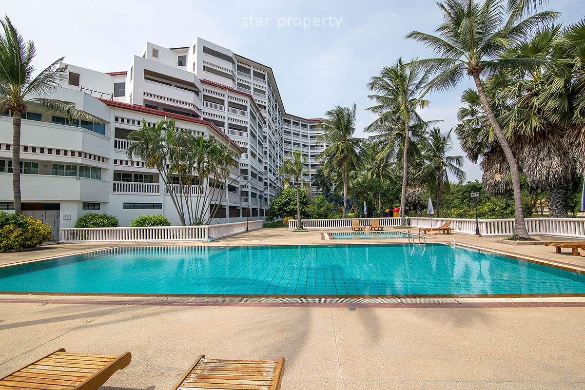 2 Bedrooms unit at Dusit Condominium for Sale