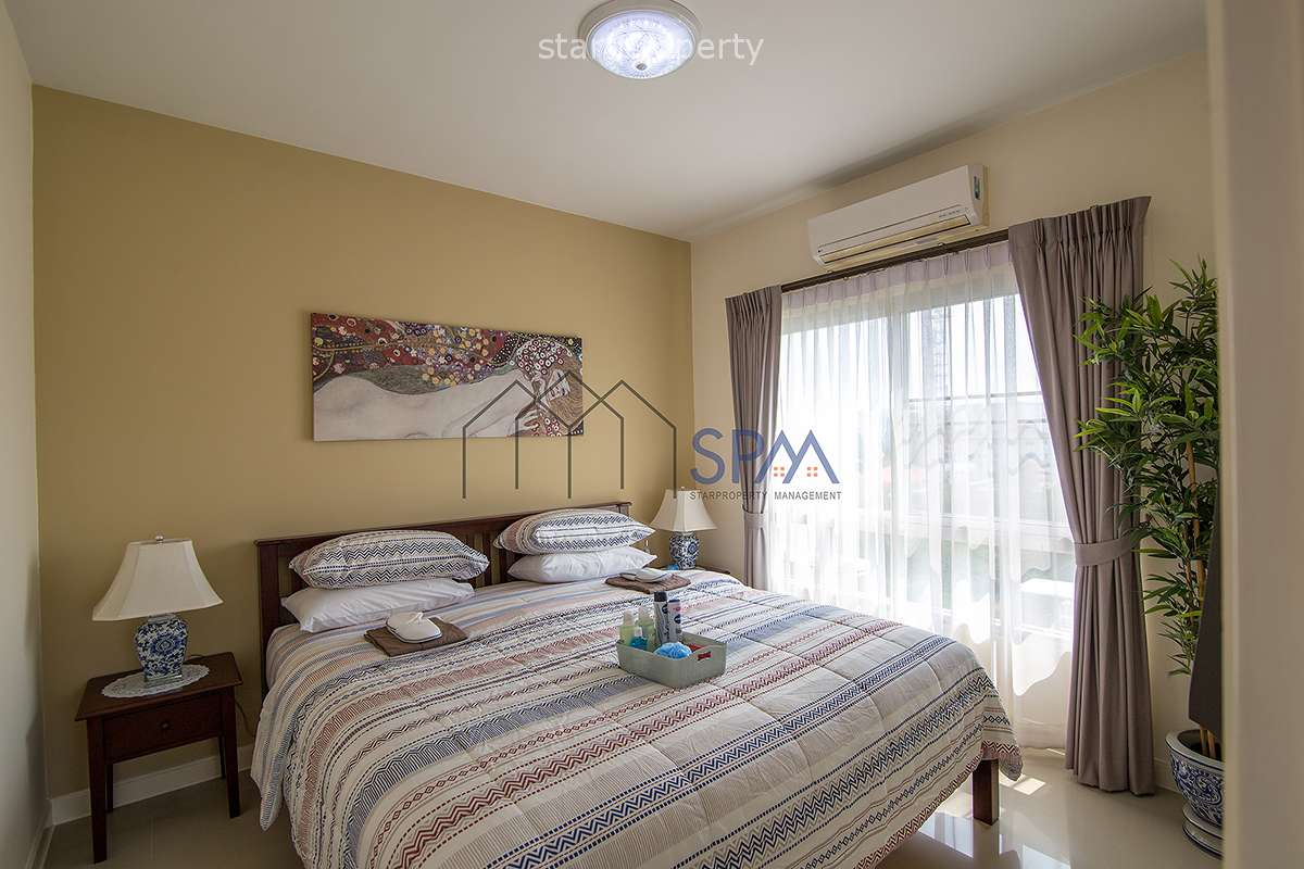 1 Bedroom for Sale at Flametree Condo Hua Hin Soi 96