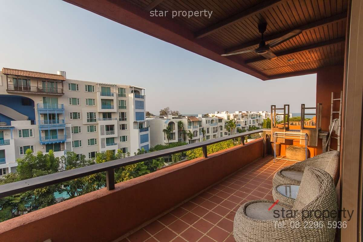 Condo on the beach for sale in Kho-Tao area at Kho-Tao