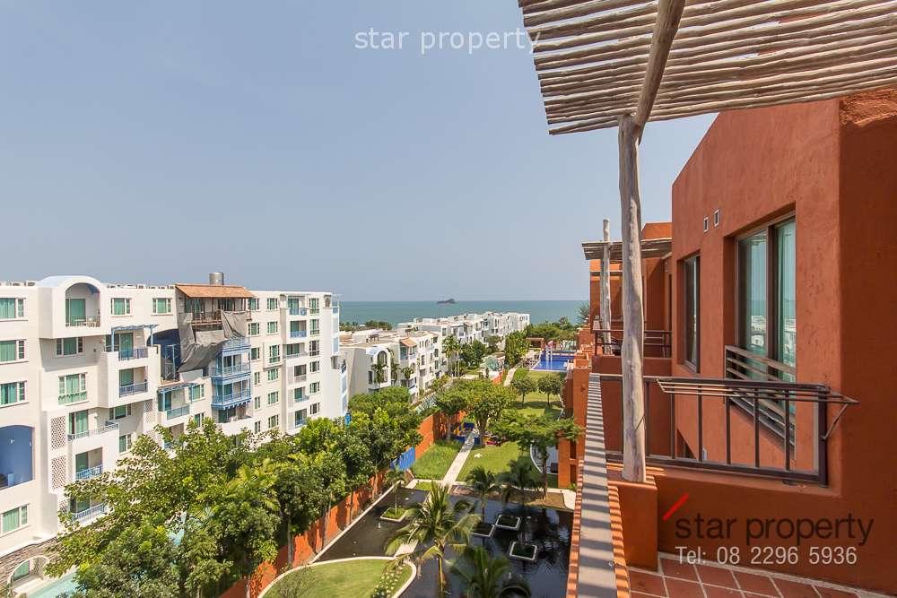 The Great View Condominium at Khao Tao