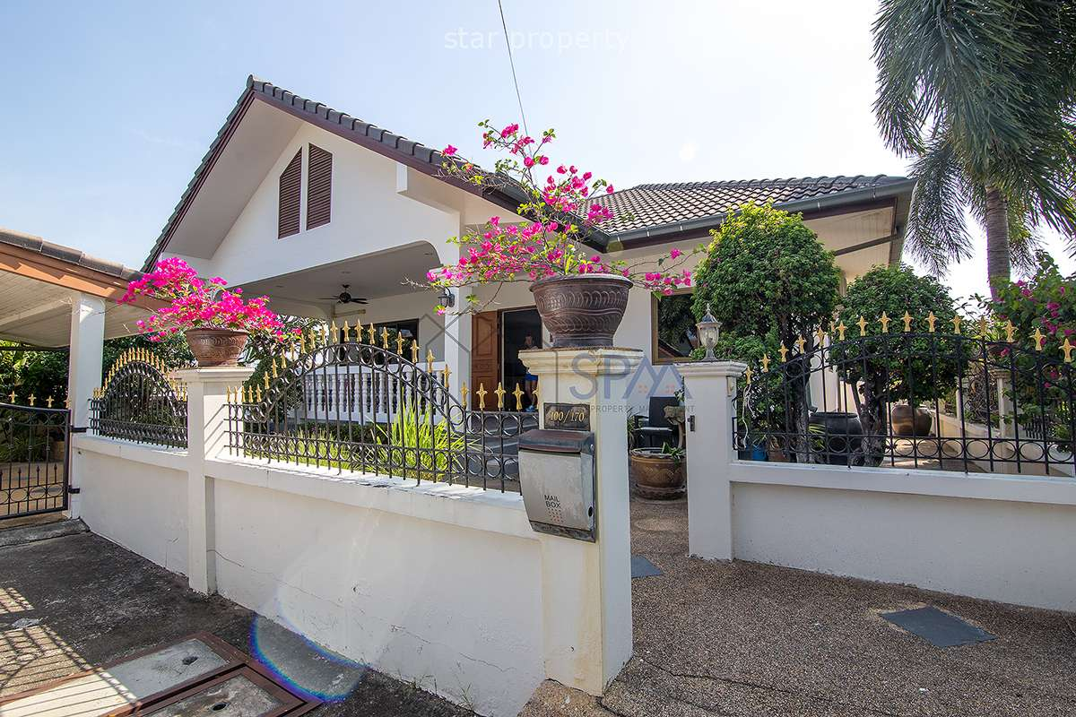 2 bedrooms Bungalow for Sale at Pine Hills Hua Hin Soi 6 at Pine Hills