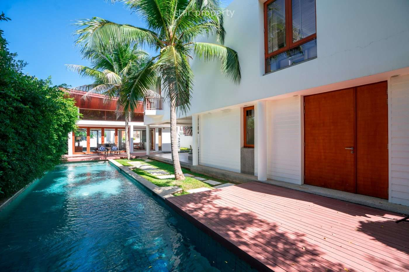 Pool Villa for Sale at Pran-A-Lux