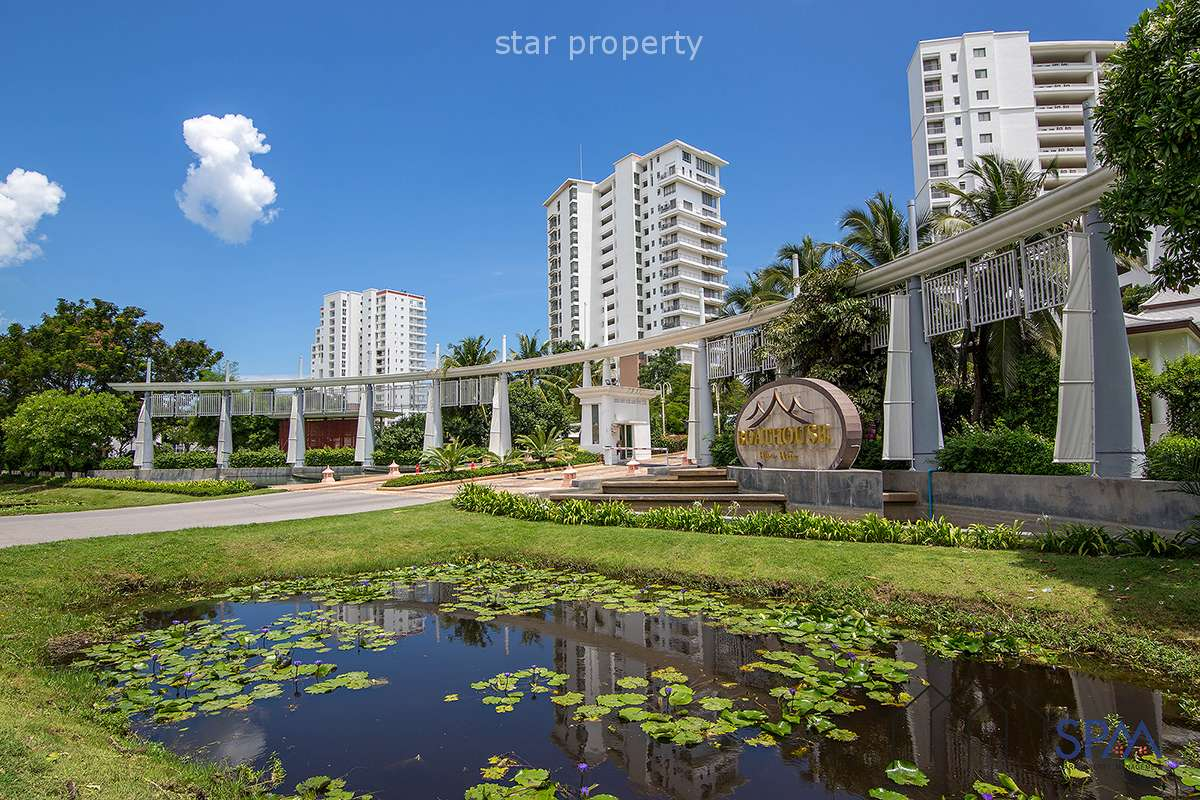 HOT DEAL 180 sq.m. at Boathouse  on 9th floor with Great Sea View for Sale at Boats House