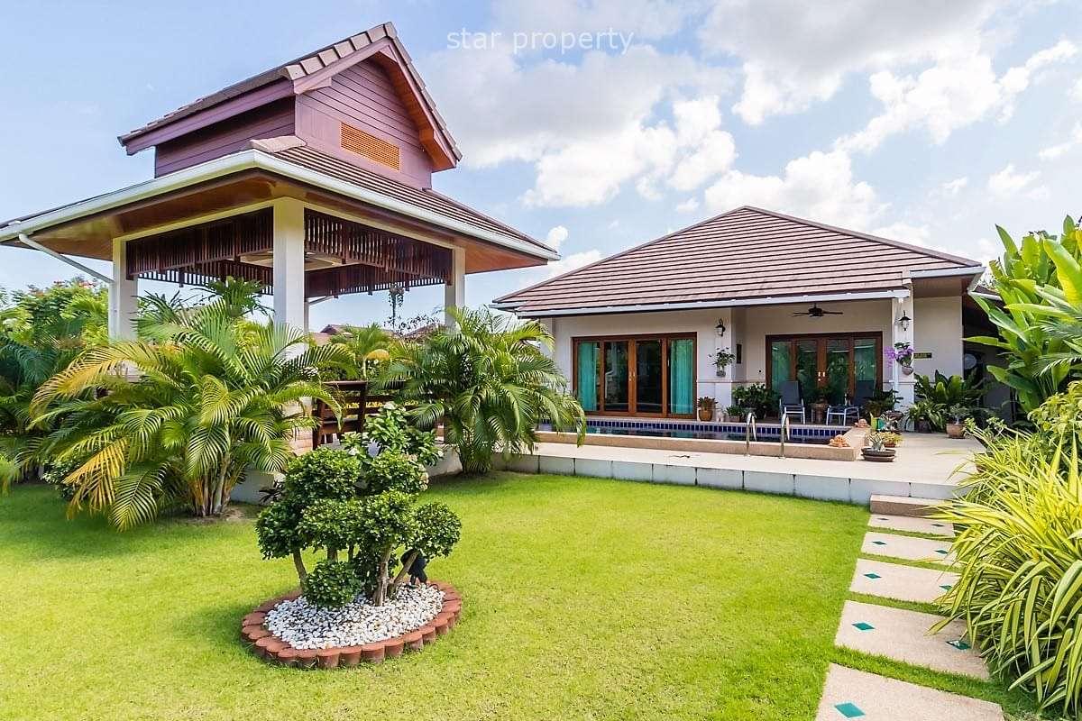 Luxury Bali Style Villa For Sale