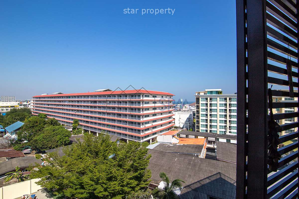 1 Bedroom on 7th floor at Tira Tiraa Condo in town for Sale at Tira Tiraa