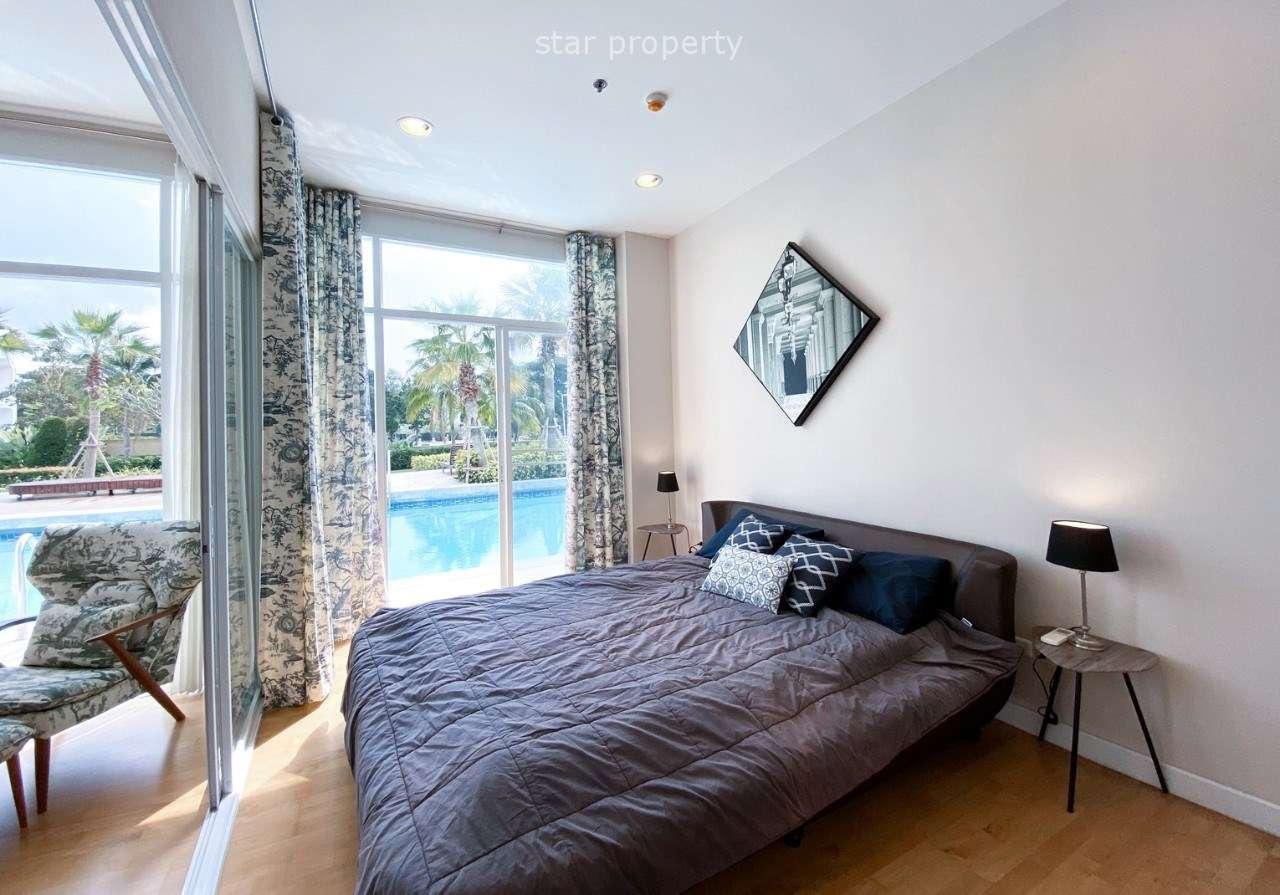 HOT DEAL 1 Bedroom at Legend Boat House for Sale