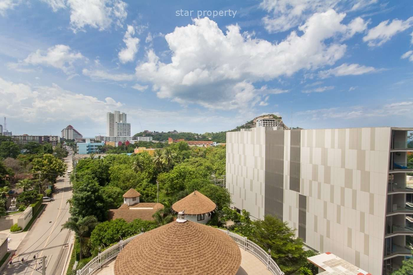 2 Bedrooms Unit at Sanctuary Khao Takiab for Sale at Sanctuary Khao Takiab