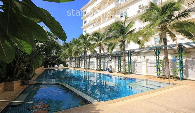 Studio Condominium for Sale