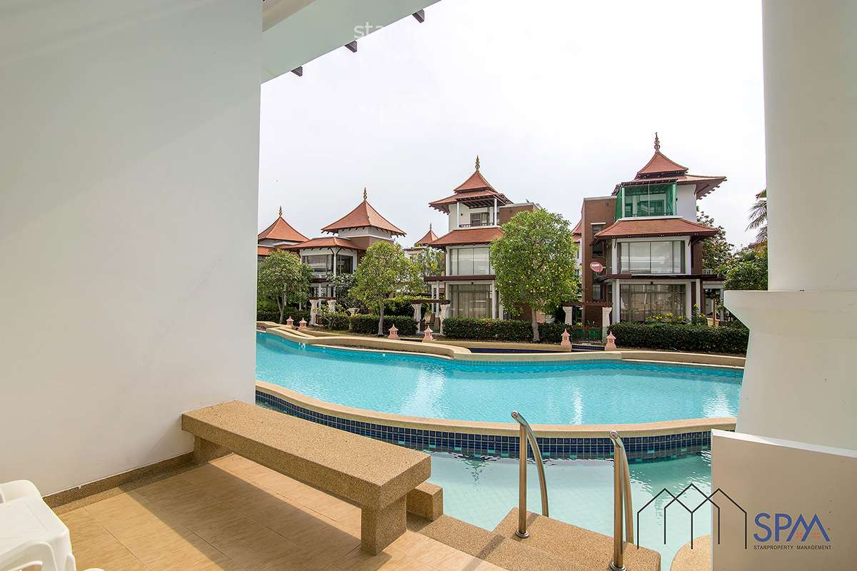 HOT DEAL Duplex Room with Pool Access at Boat House for Sale at BoatHouse