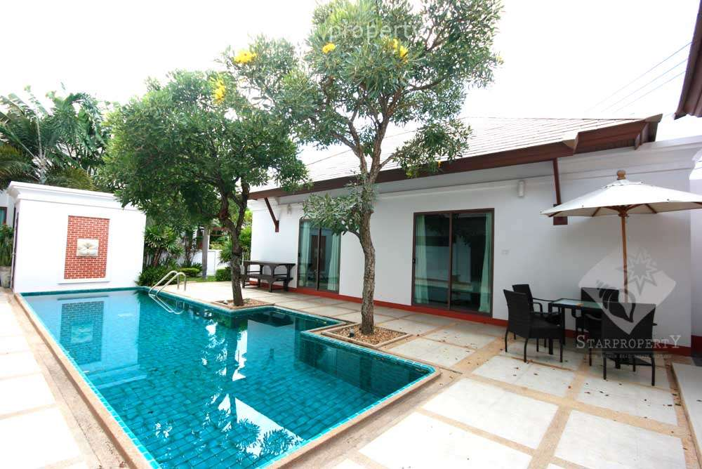 La Vallee Hua Hin  for Rent