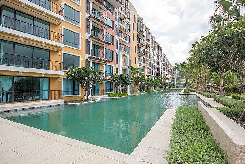 1 Bedroom Pool Access at Bella Costa for Sale at Bella Costa