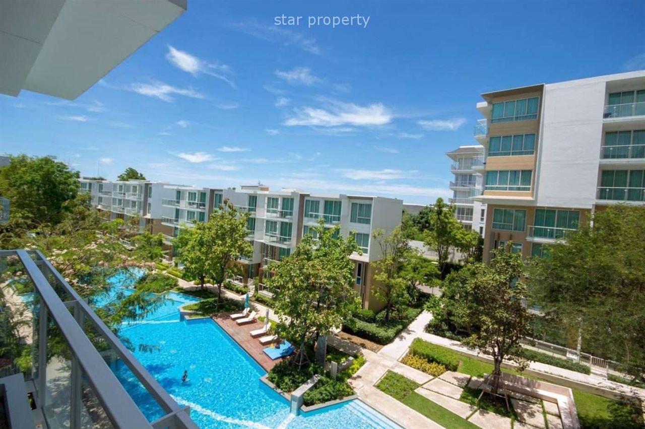 1 Bedrooms Condominium for Sale