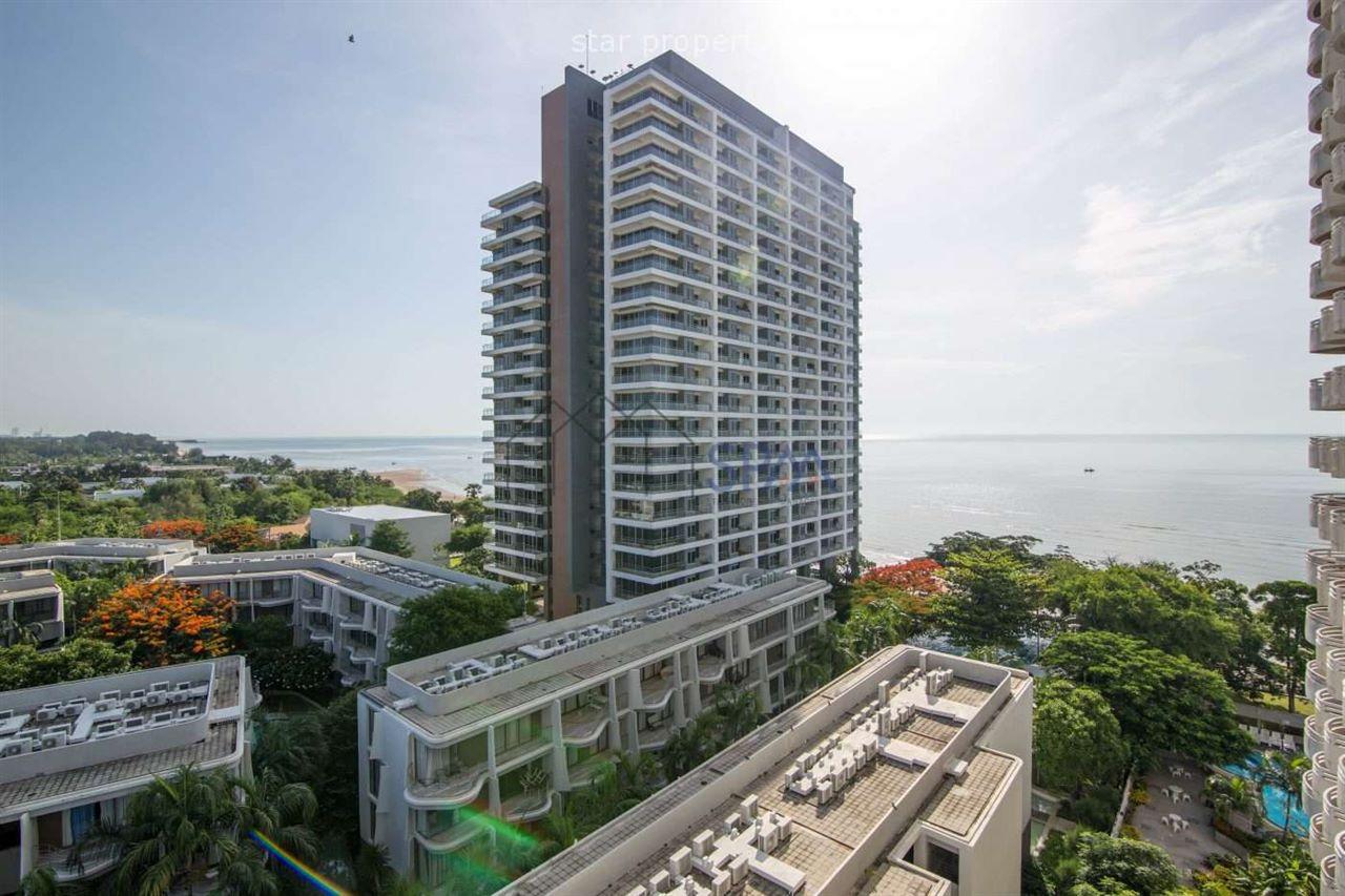 Great Sea View at VIP Condominium for Sale at VIP Condominium