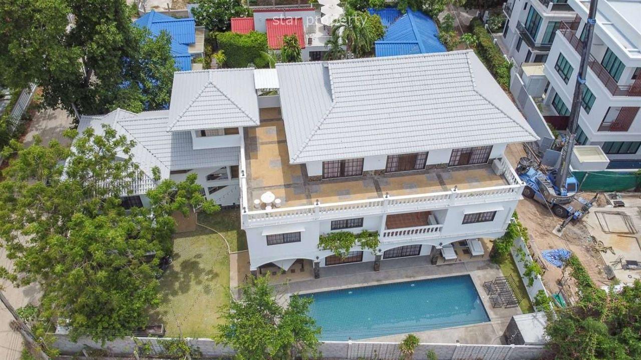 Beach House in Khao Takiab for Sale at Hua-Hin District, Prachuabkirikhan