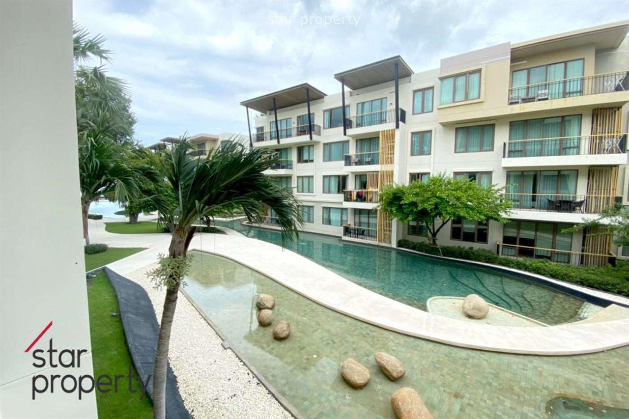 2 Bedroom Condominium for Sale at Hua-Hin Khao Takiab