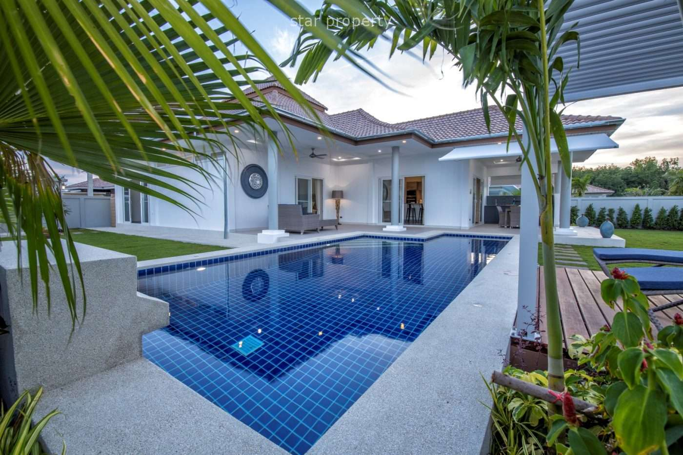 Beautifully Fully finished Villa for Sale at Mali Signature