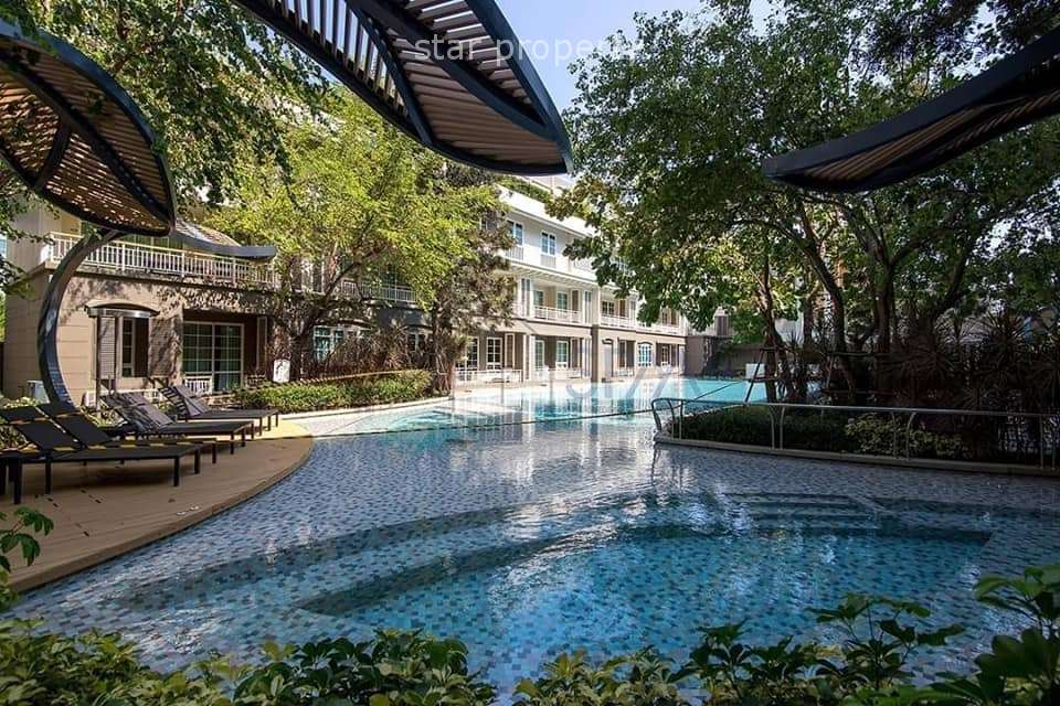 2 Bedrooms Condominium for Sale near Khao Takiab Beach at Autumn Hua-Hin Khao Takiab