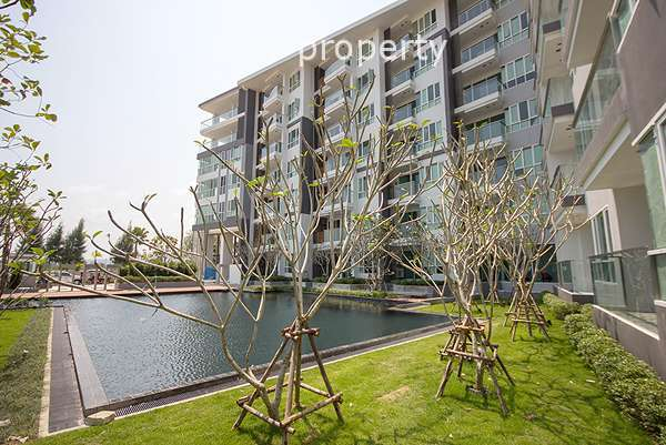 Studio Condo for Sale in Khao Takiab