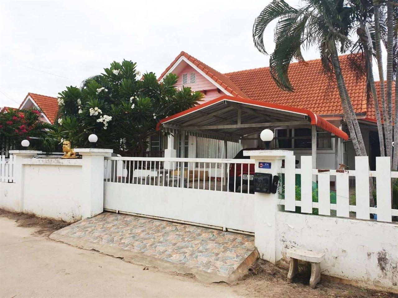 Chutikan Village
