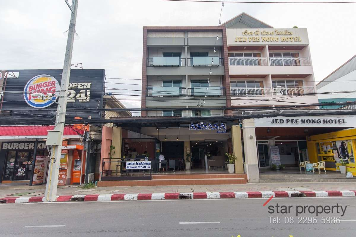 Assasa Hua Hin Hotel