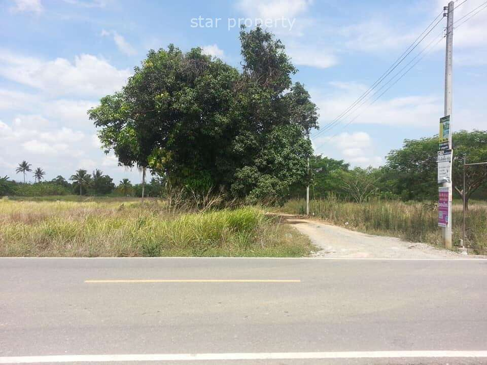 8 Rai of Land for sale at Land by Black Mountain