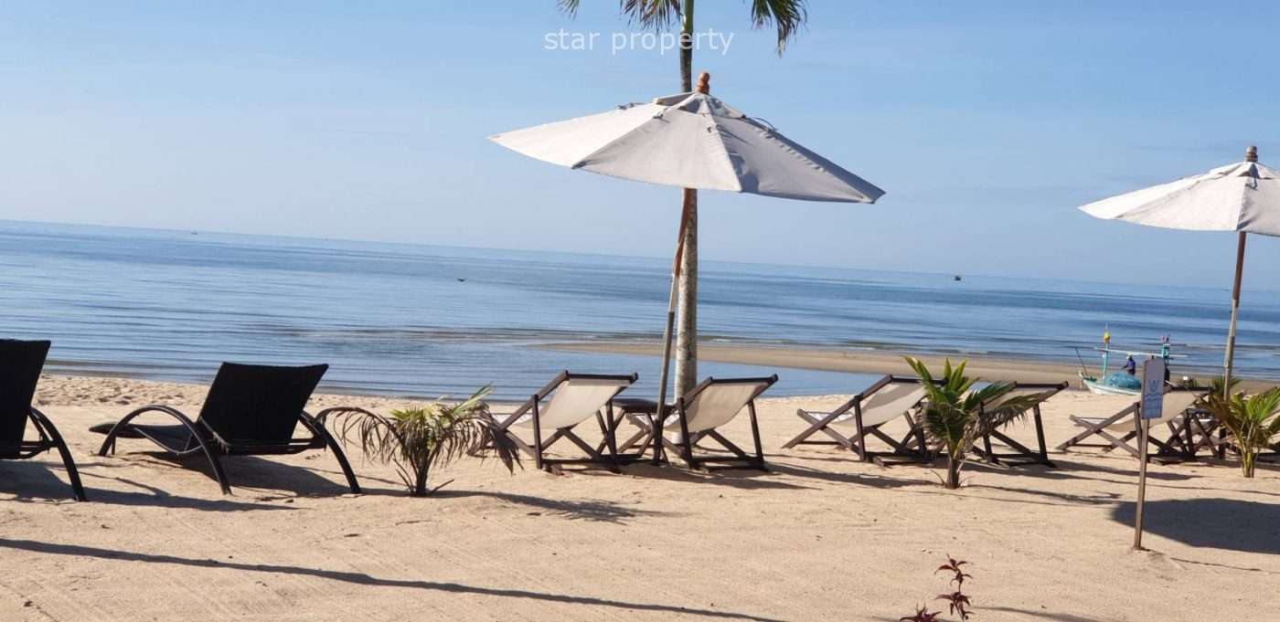 Resort Baan Krood