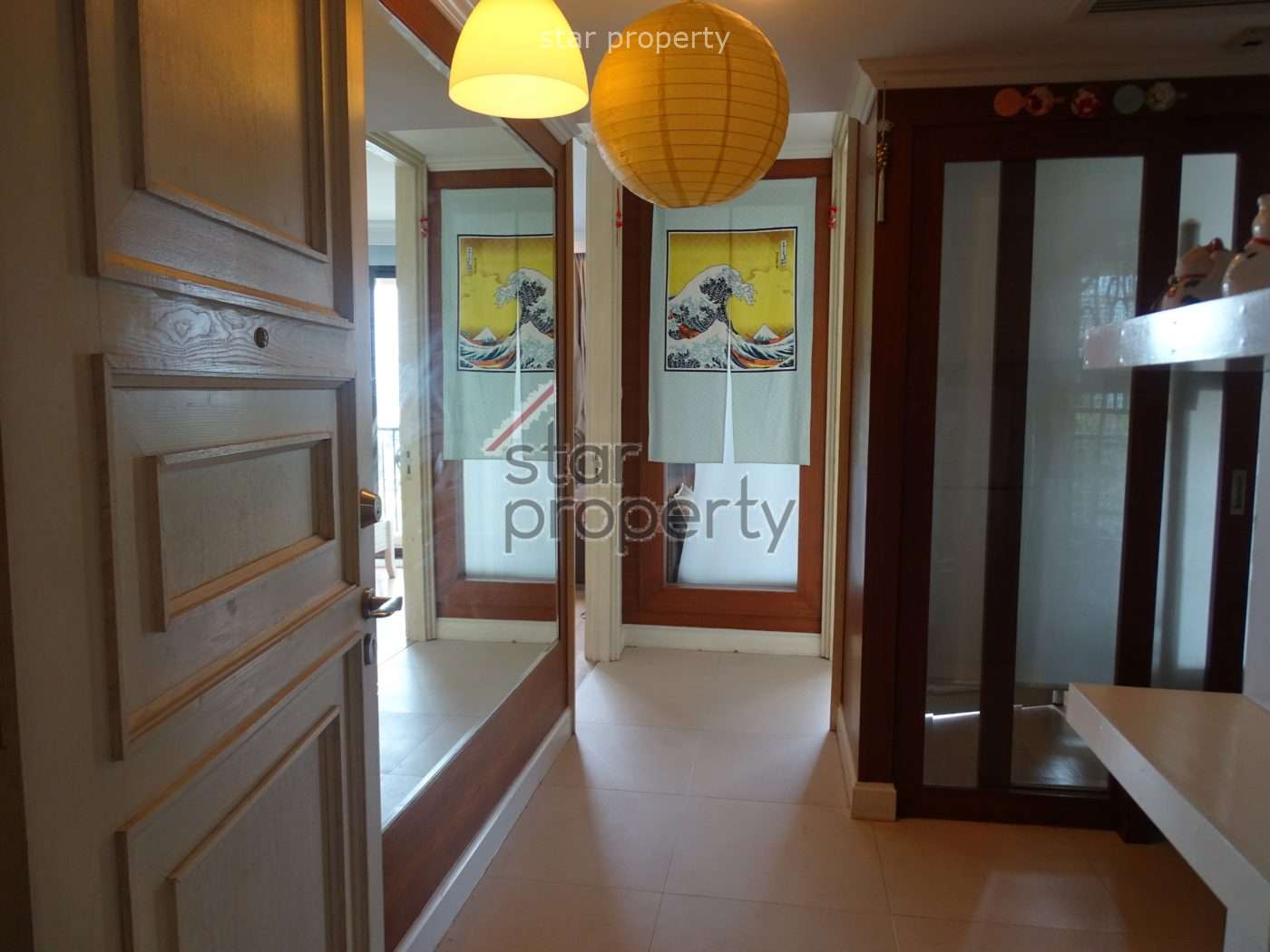 Stunning 2 Bed Condo with Sea view for Sale at Marrakesh Hua Hin Resort & Spa