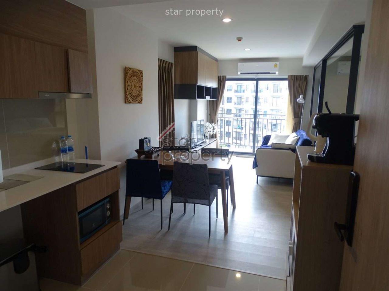 Stunning Condominium for Rent in center of Hua Hin at La Casita Hua Hin