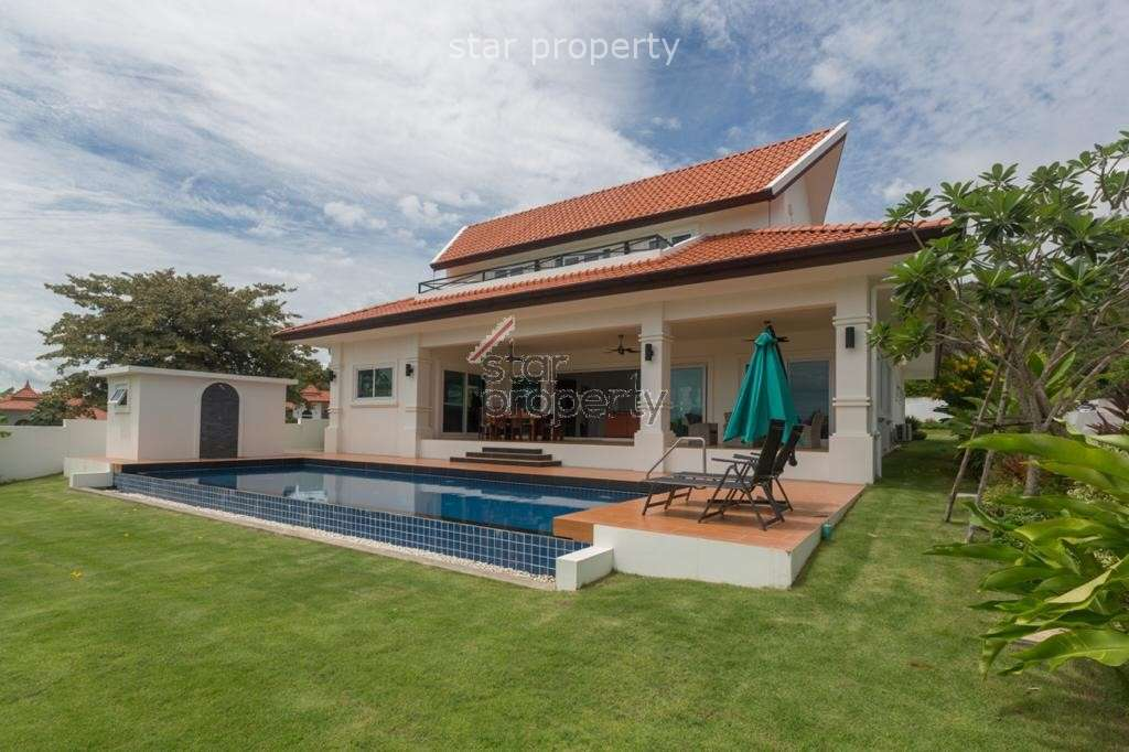 Banyan Residences Villas Hua Hin