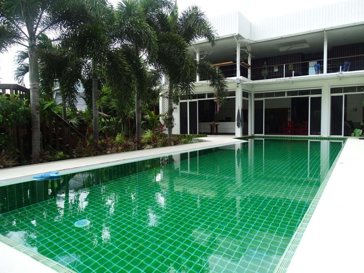 Stunning mountain view pool villa near a national park for Sale at Sam Roi Yot
