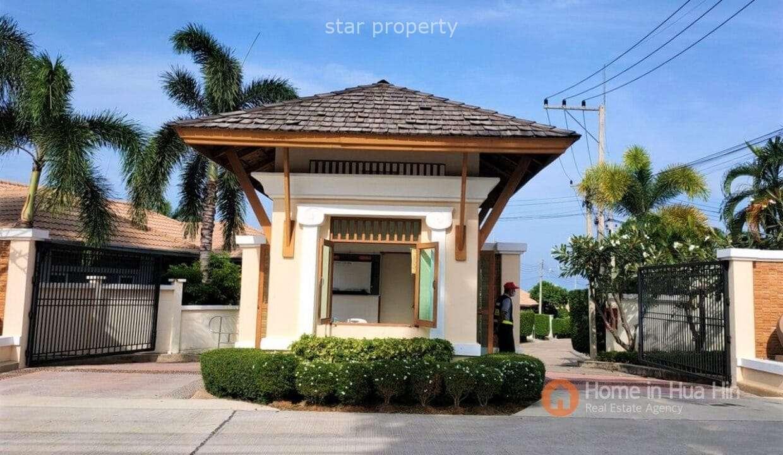 Sida Tropical Villa
