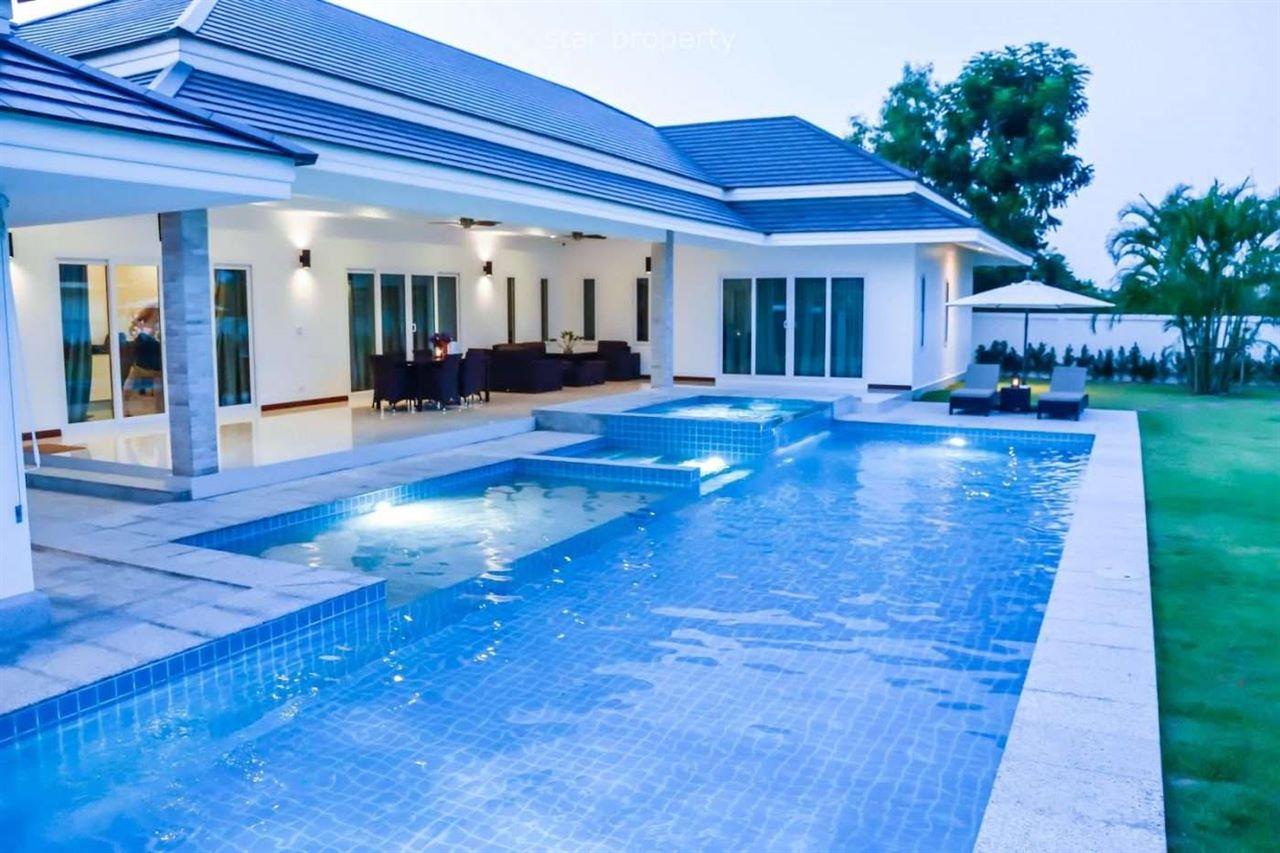 Palm Villa Hua Hin