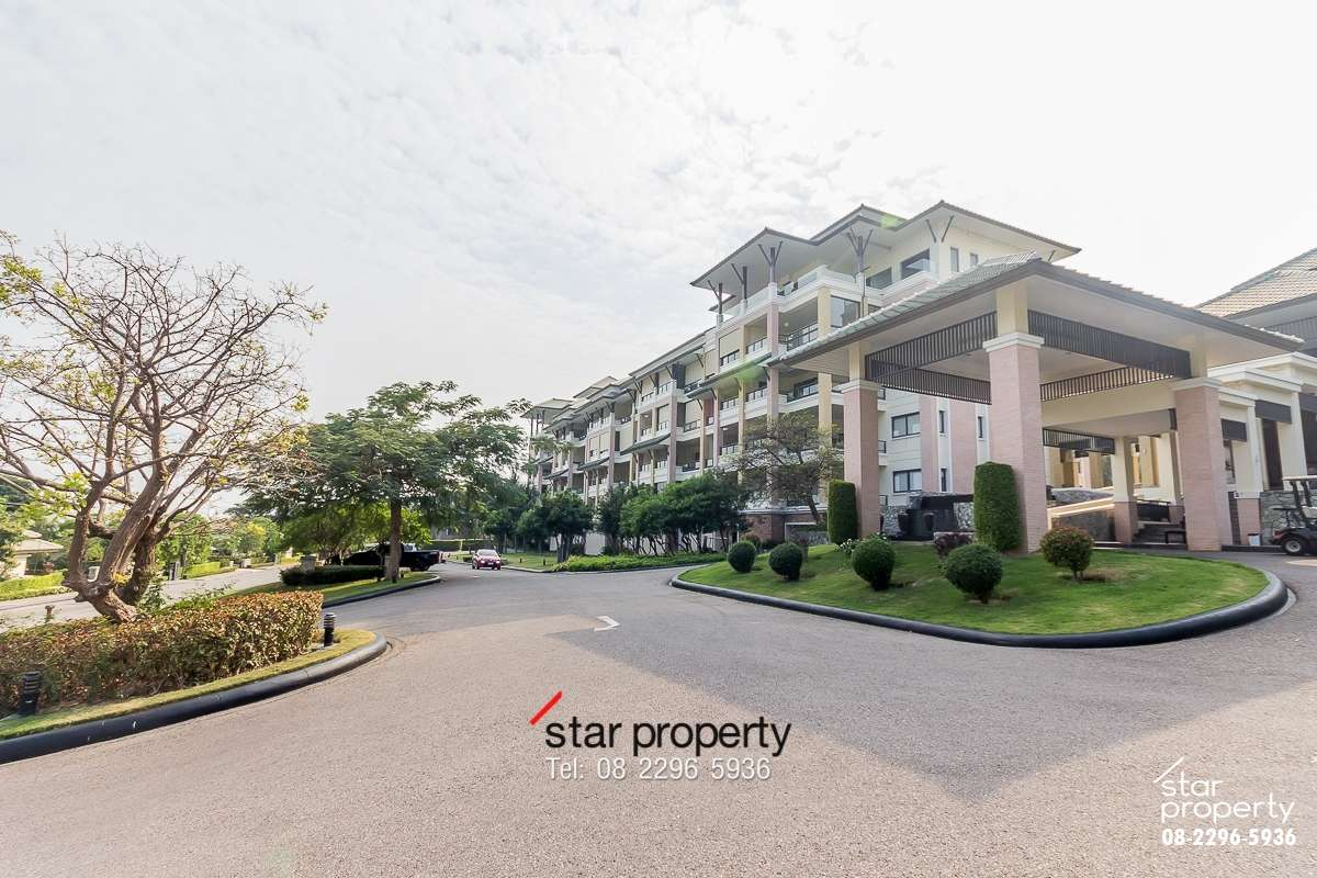 2 Bedrooms Condo for sale in Black Mountain Golf Club