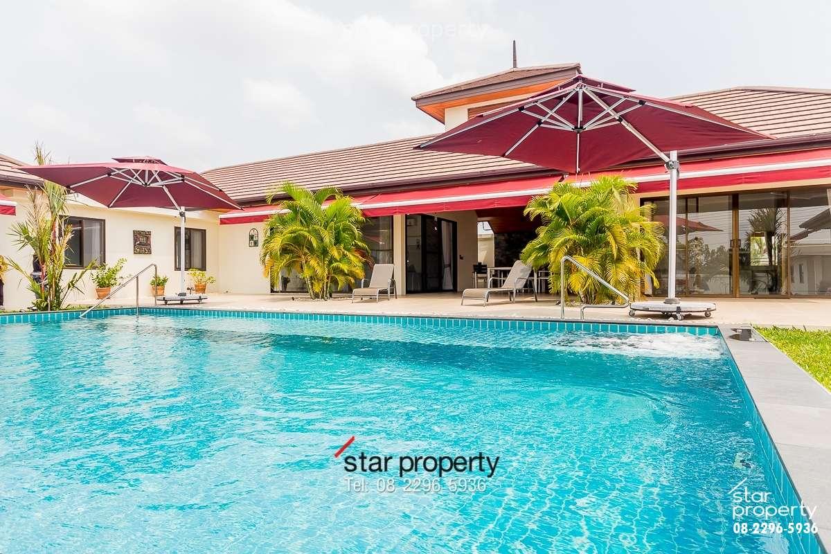 mapraw villa for sale