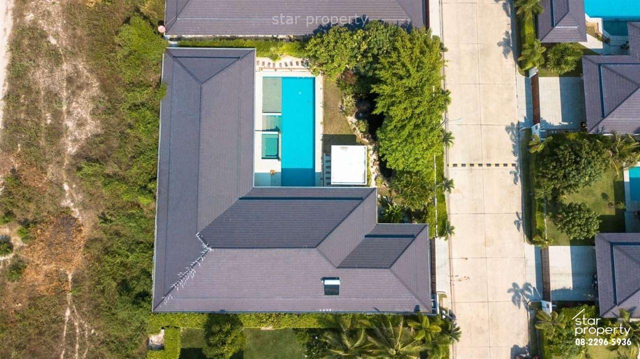 Palm Villa plot 15