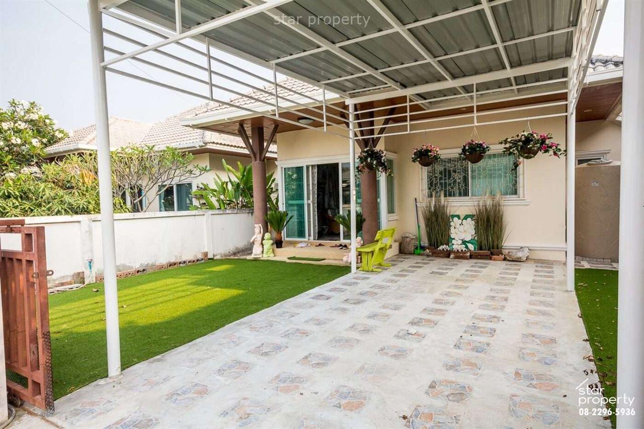 2 Bedroom Villa for Sale at Kiri Nakara, Hua Hin