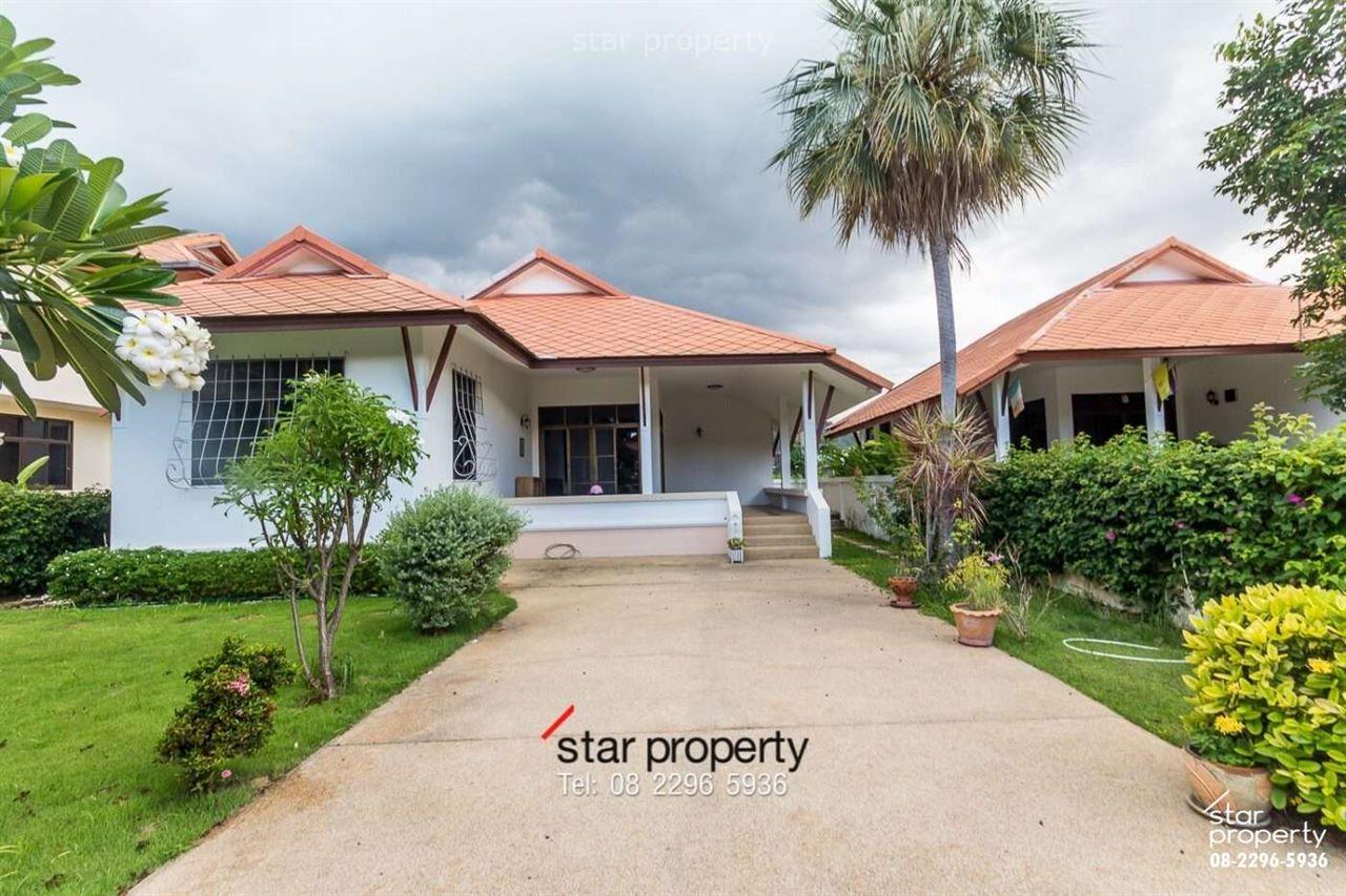 House near  Takiab beach