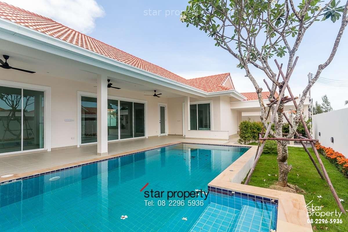 Beautiful Villa near Palm hill for Sale at Eeden Village , plot 31