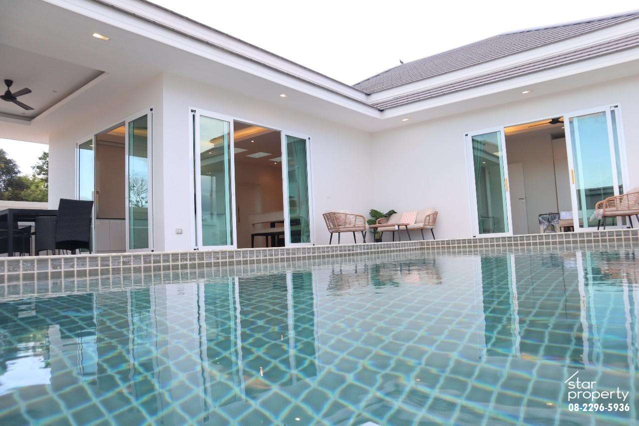 The Biburi Hua Hin  , plot 29